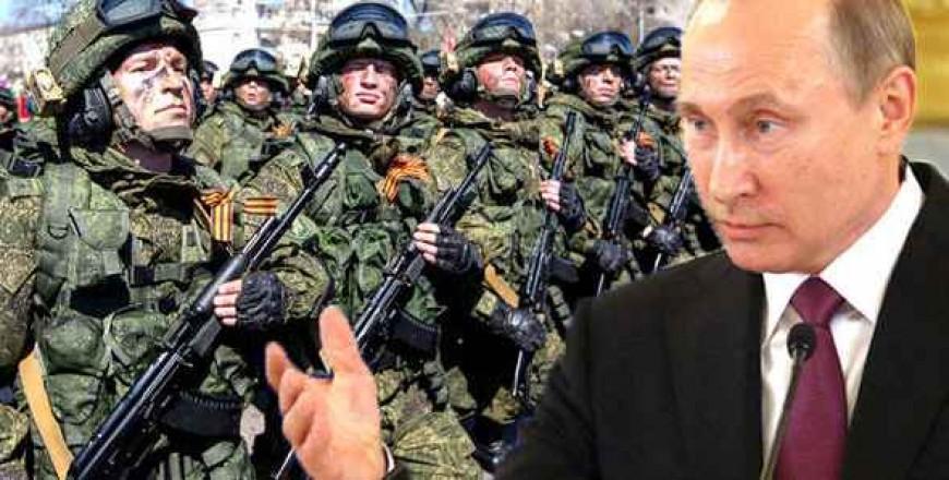 Rusia își consolidează militar granița de vest