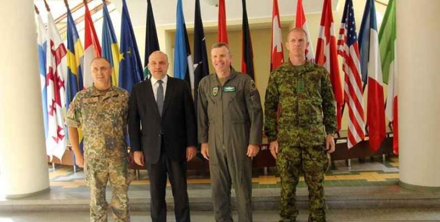 Amenințarea rachetelor rusești la adresa NATO provoacă îngrijorări în Estonia