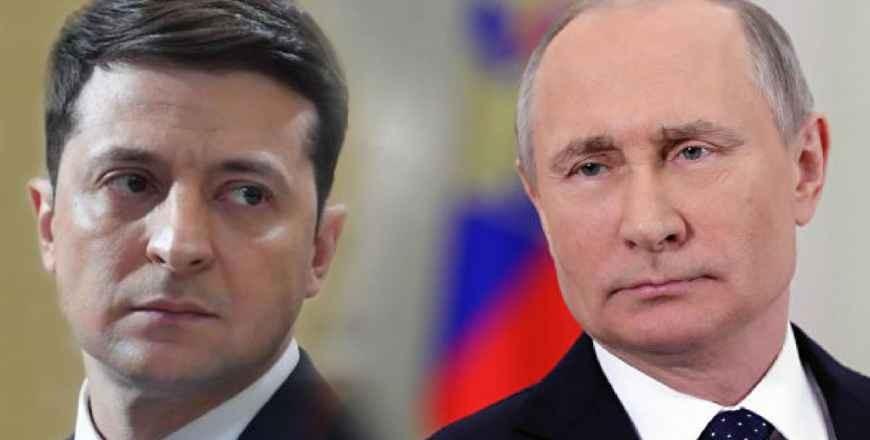 Dialog la vârf ruso-ucrainean