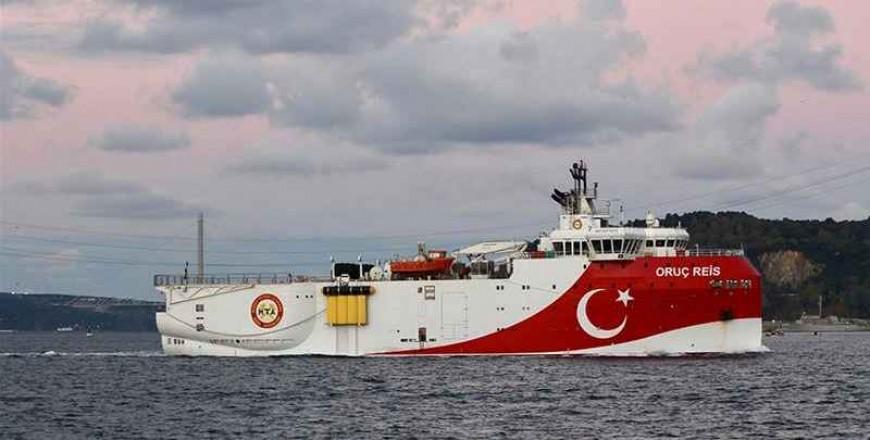 Turkey denounces  deal between Greece, Egypt