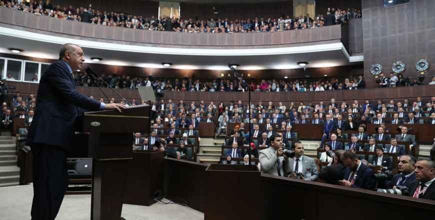 Președintele Turciei, Recep Tayyip Erdoğan: Khashoggi a fost ucis premeditat și cu brutalitate
