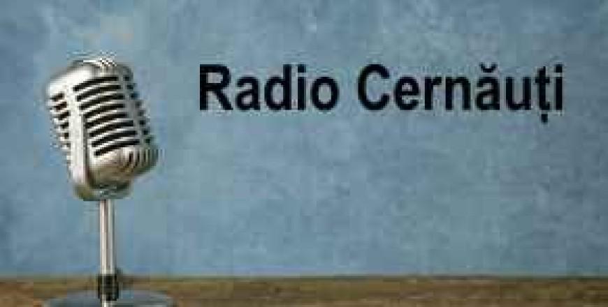 Radio Cernăuți – trei ani de emisie în limba română