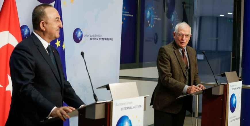 UE și Turcia vor depune eforturi pentru îmbunătățirea relațiilor