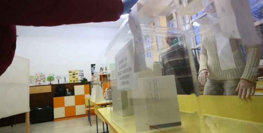 Alegerile din Bulgaria – rezultate parțiale și estimări