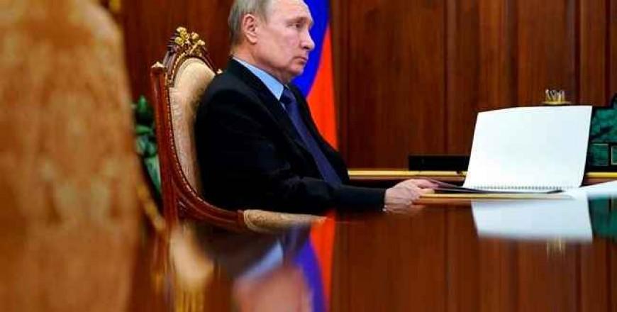 Rusia. Putin ar putea să stea la putere până în 2036