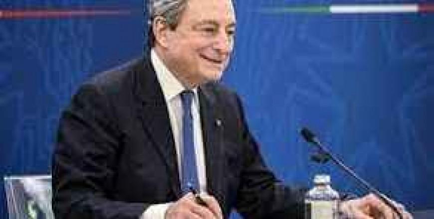 """Turcia reacționează după ce premierul italian Draghi l-a numit pe Erdogan """"dictator"""""""
