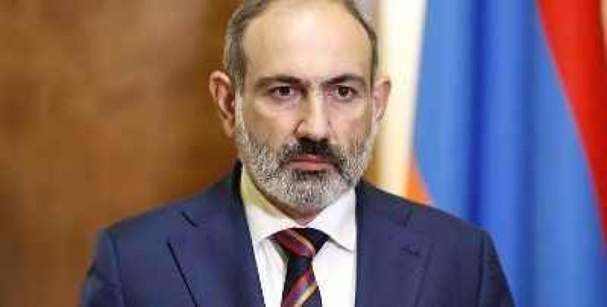 Premierul Armeniei a demisionat