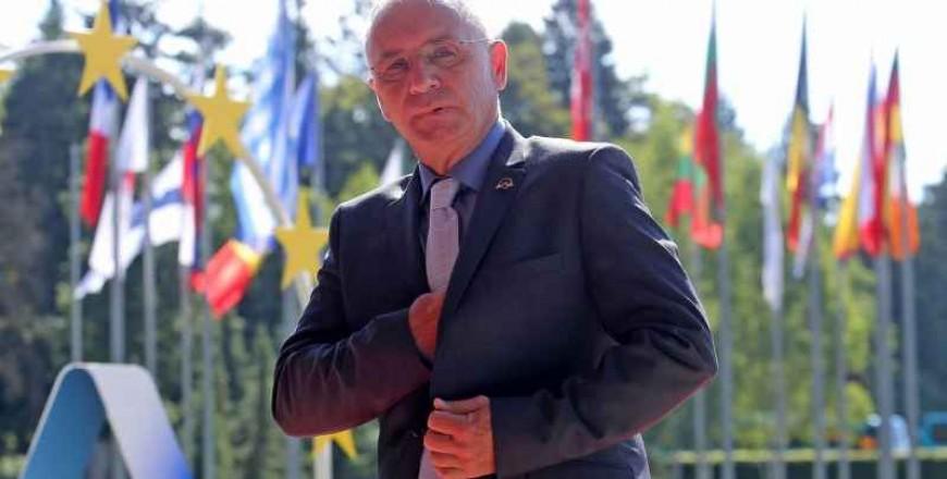Slovenia: Discuții privind pactul UE privind migrația