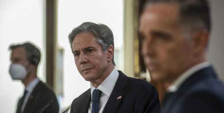 SUA și Germania vor găzdui discuții privind Afganistanul