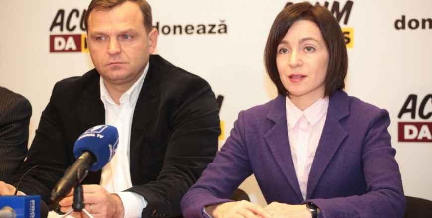 """ACUM: """"Alegerile parlamentare au fost fraudate. Hoții vor să rămână la guvernare"""""""