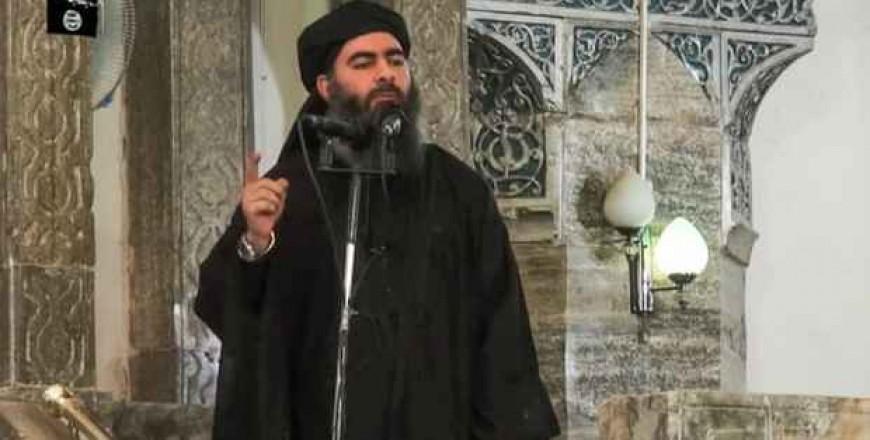 Trump: Abu Bakr al-Baghdadi died like a dog