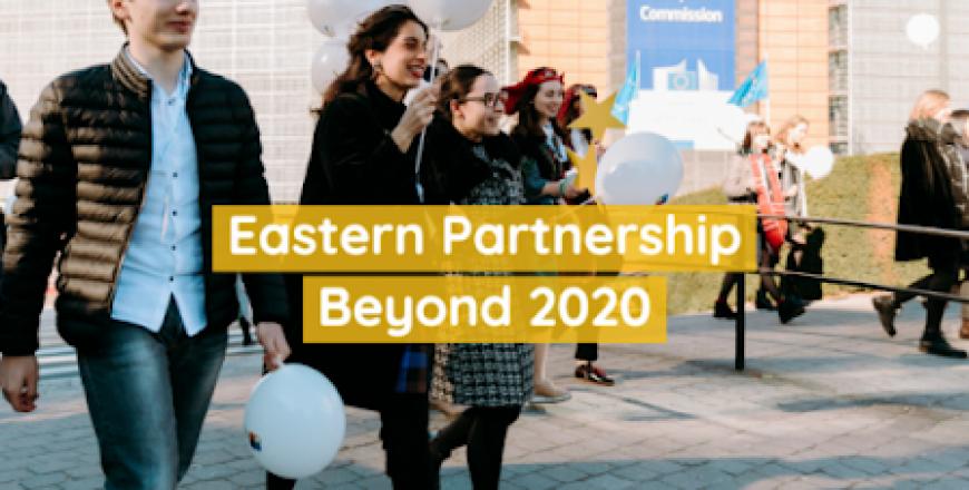 Relansarea Parteneriatului Estic