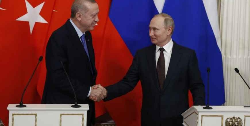 Cât va dura înţelegerea dintre Rusia şi Turcia în Idlib?