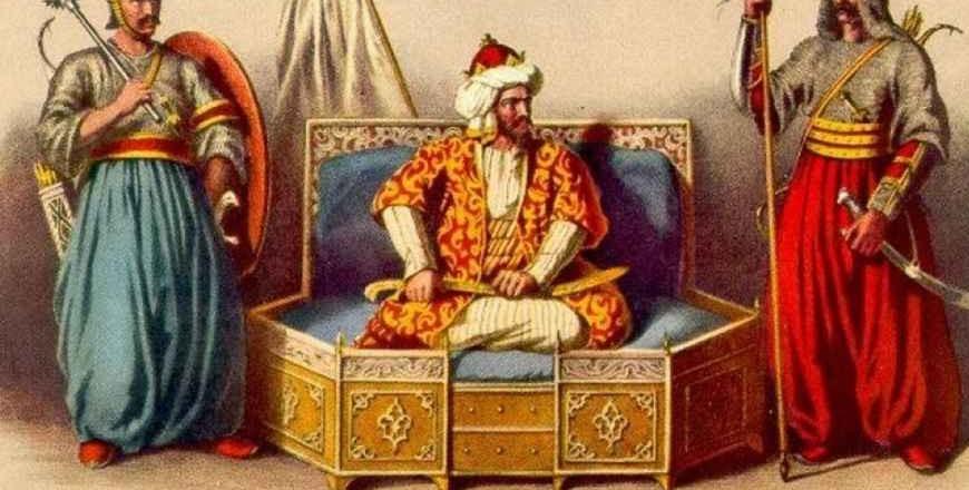 Relațiile româno-otomane în primul deceniu al secolului XX