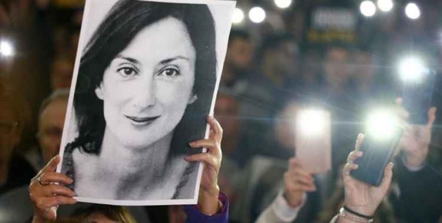 Malta și problema corupției