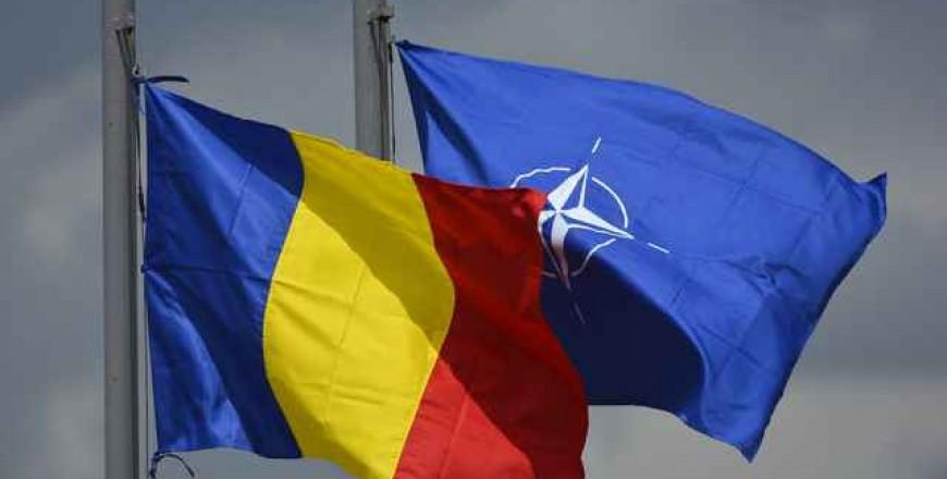 România, 16 ani de la aderarea la NATO