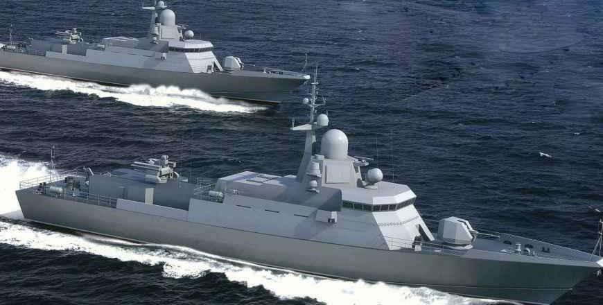 Geostrategia maritimă a Federației Ruse – caracteristici și perspective