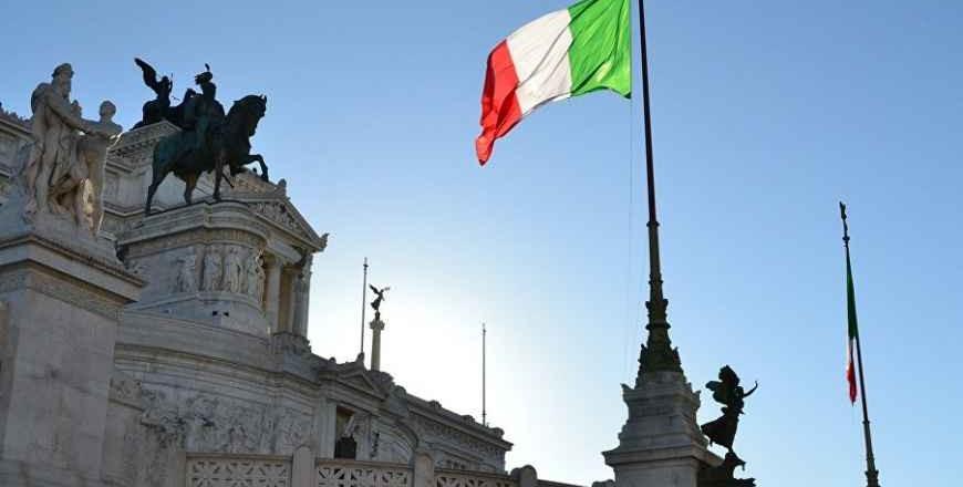 Evoluţia vieţii politice italiene. 1990-2019 (fișă documentară)
