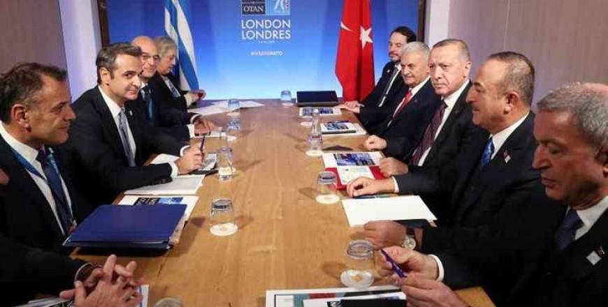 Grecia-Turcia, nou episod al vechii rivalităţi