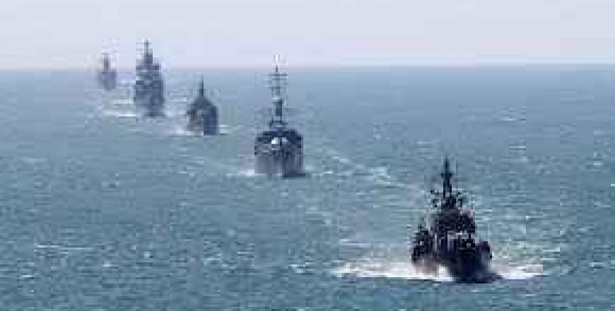 Reconfigurări ale balanței de putere în regiunea extinsă a Mării Negre