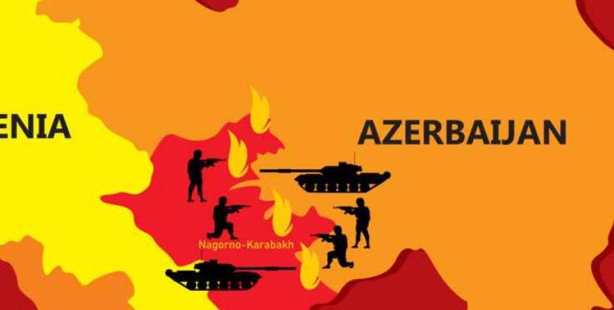 Conflictul din Nagorno-Karabah – de la război la pace