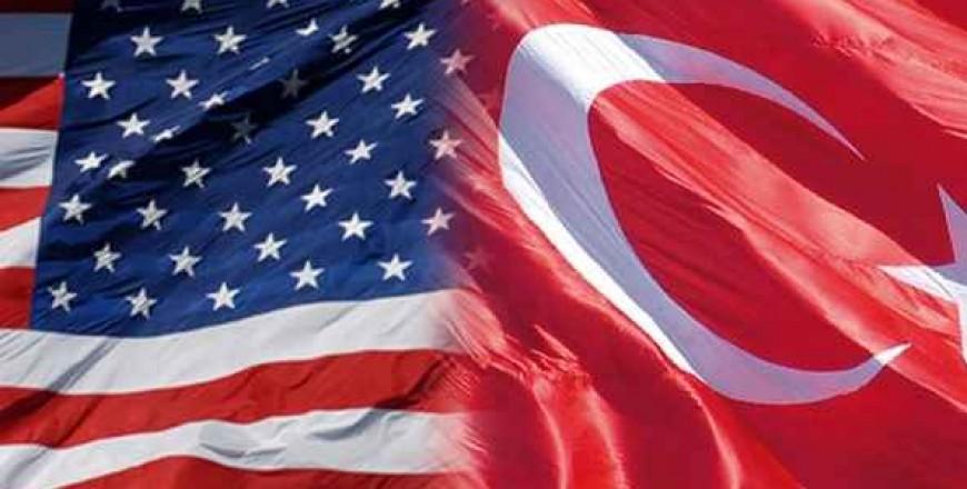 Relația Statele Unite-Turcia în impas