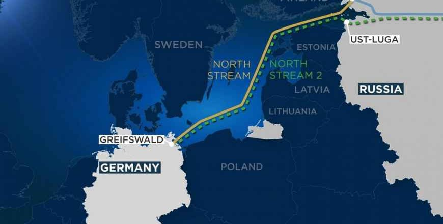 Nord Stream 2 și interesele strategice