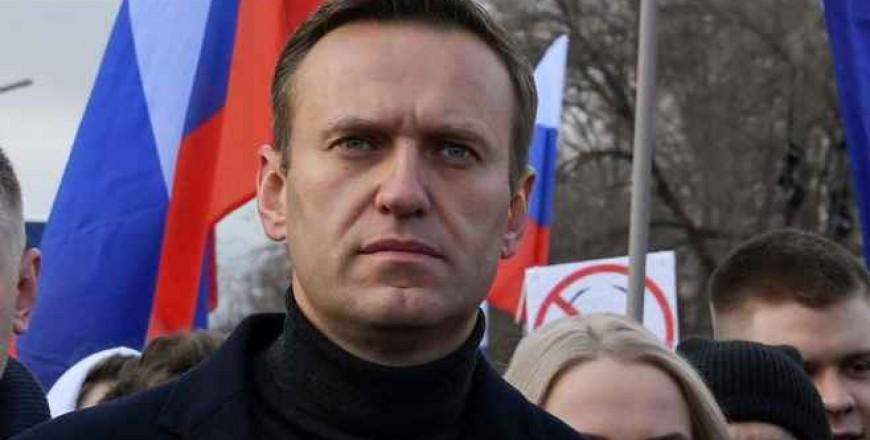 Alexei Navalnîi și relațiile dintre Rusia si Statele Unite