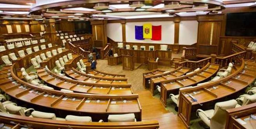 Criza guvernamentală din Republica Moldova