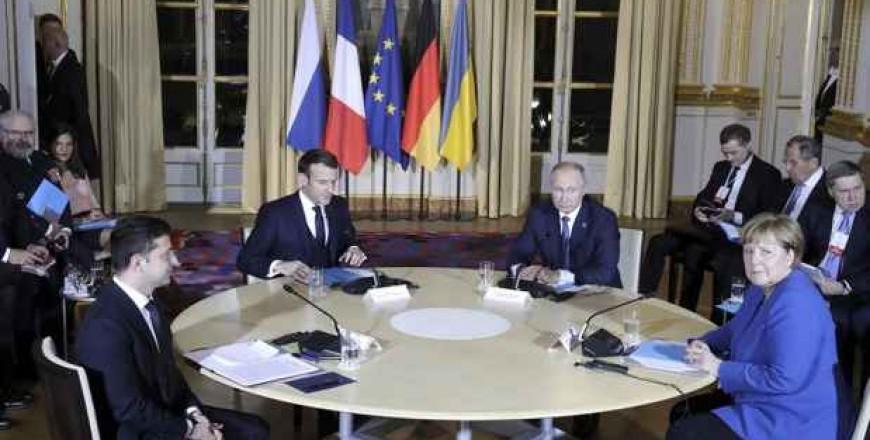Noi probleme privind negocierea soluționării pașnice a conflictului din Donbas
