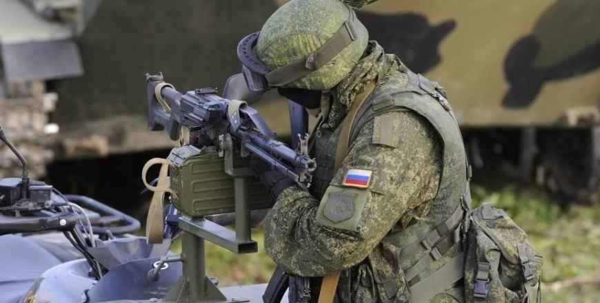 Tensiuni între Federația Rusă și Ucraina