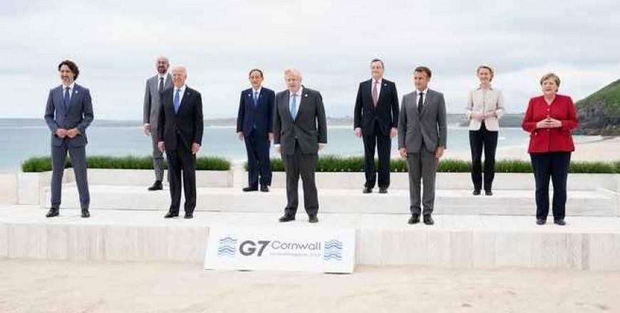 Rezultatele Summitului G7