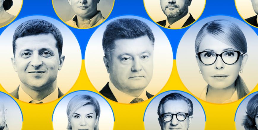 Ucraina – oglinda electorală (5)