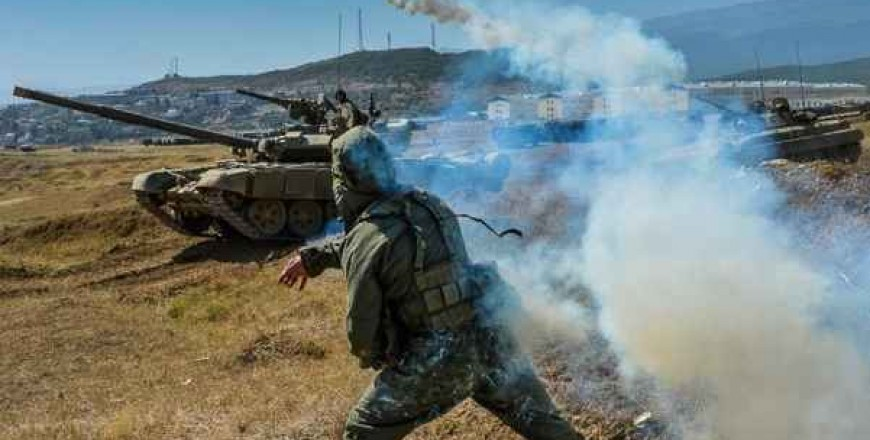 Noi consultări și negocieri privind restabilirea păcii în Donbas