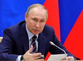 Modificări constituționale propuse de președintele Putin