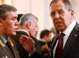 Ofensiva diplomatică rusă