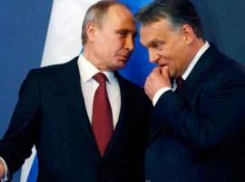 Narative rusești la Budapesta