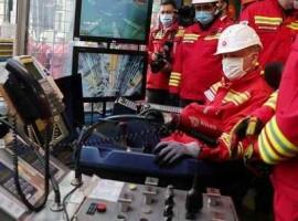 Turkey raises Black Sea gas field estimate after new discovery