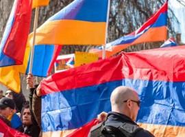 New political crisis in Armenia