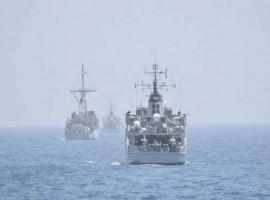 Noi măsuri NATO de consolidare a securității la Marea Neagră