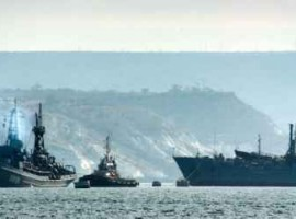 Black Sea - a geopolitical lake of informational battles?