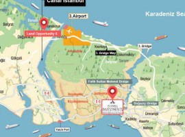 Istanbul Canal and Black Sea security