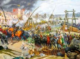 Bătălia pentru Istanbul