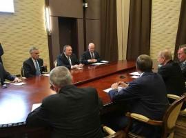Idei, proiecte și misive la Soci. Putin și Trump se pregătesc pentru o nouă întâlnire bilaterală