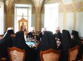 """Noi """"schisme"""" primejdioase în Ucraina"""