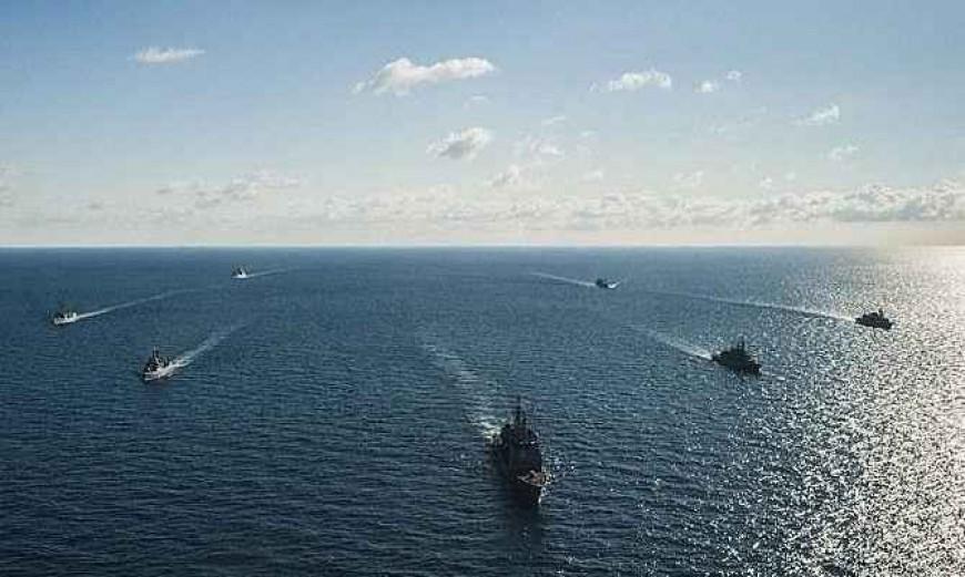 România, factor activ în zona Mării Negre