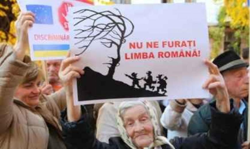 Zelenski (poate) pierde încet și sigur sprijinul minorităților etnice din Ucraina