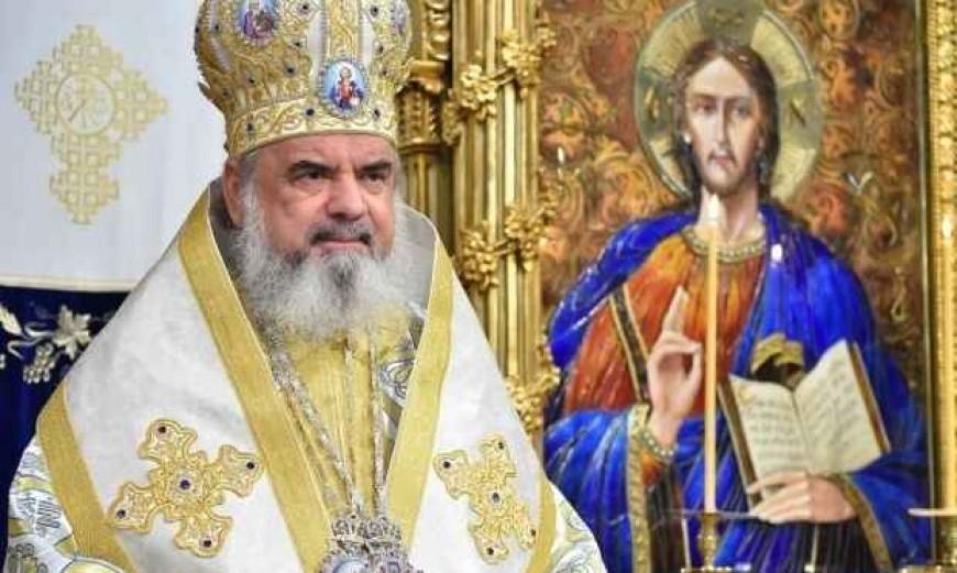 Sinodul Bisericii Ortodoxe Române mută cu piesele albe în șahul geopolitic