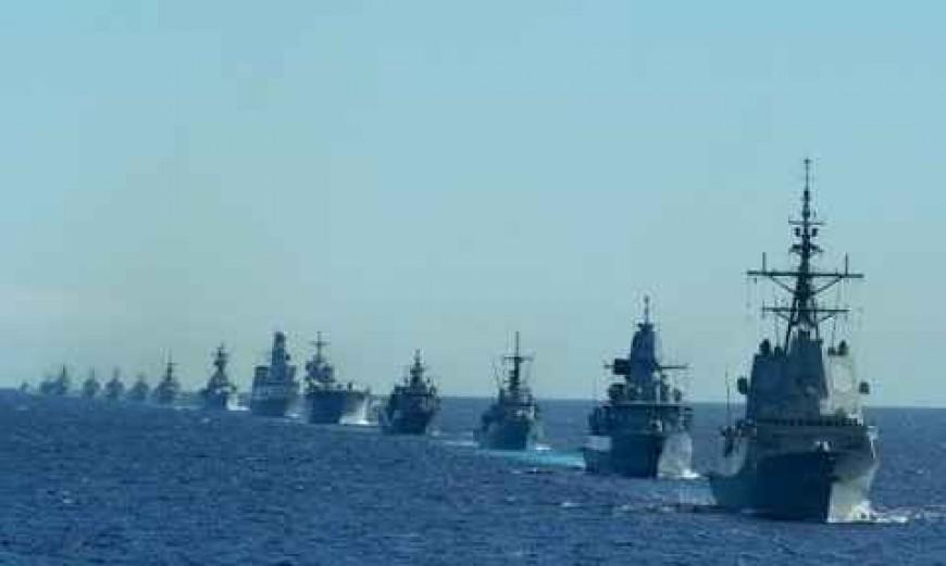 """Ministrul ucrainean al Apărării: """"În acest an se va amplifica în mod semnificativ prezența militară navală NATO în Marea Neagră"""""""